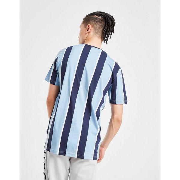 Nicce Stripe T-Shirt