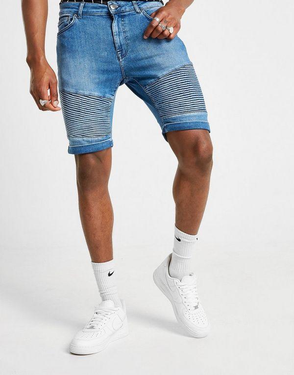 Supply & Demand Freeway Shorts