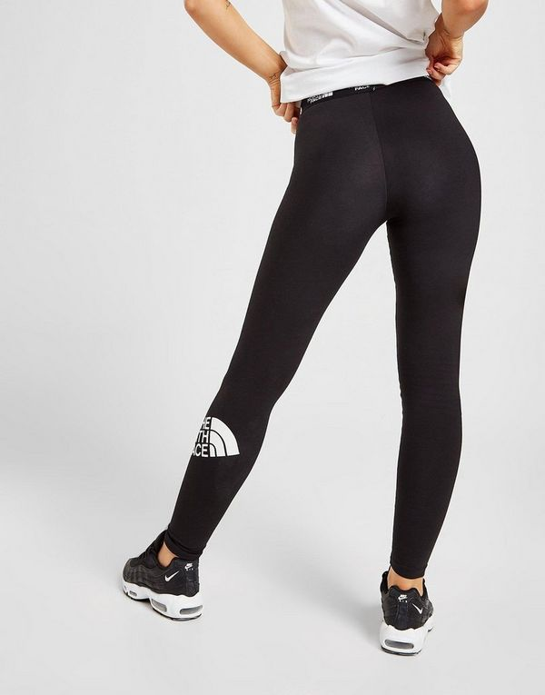 outlet store sale delicate colors noveldesign The North Face Tape Waist Leggings | JD Sports