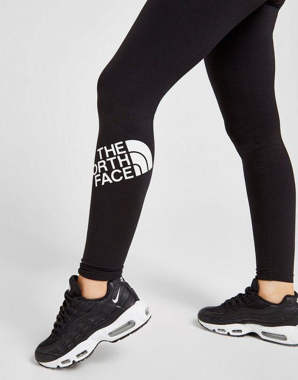 The North Face leggings Tape Waist