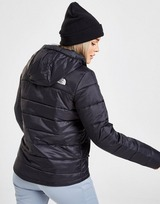 The North Face Panel Padded Jacke Damen