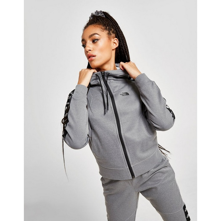 The North Face Tape Hoodie Damen