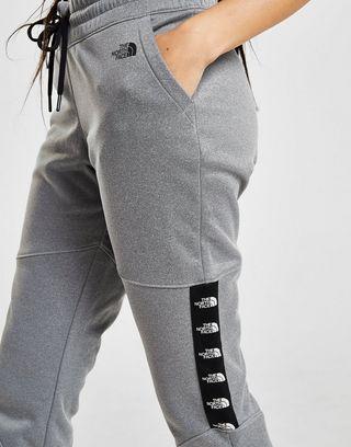 guapo colores delicados calidad estable The North Face pantalón de chándal Tape Poly   JD Sports
