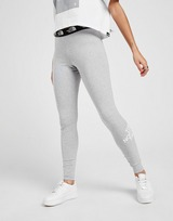 The North Face Tape Waist Leggingsit Naiset