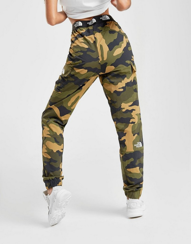The North Face Tape Waist Cargo Pants Dames