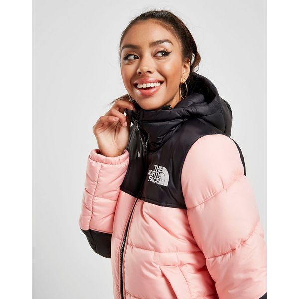 The North Face Panel Padded Jacket