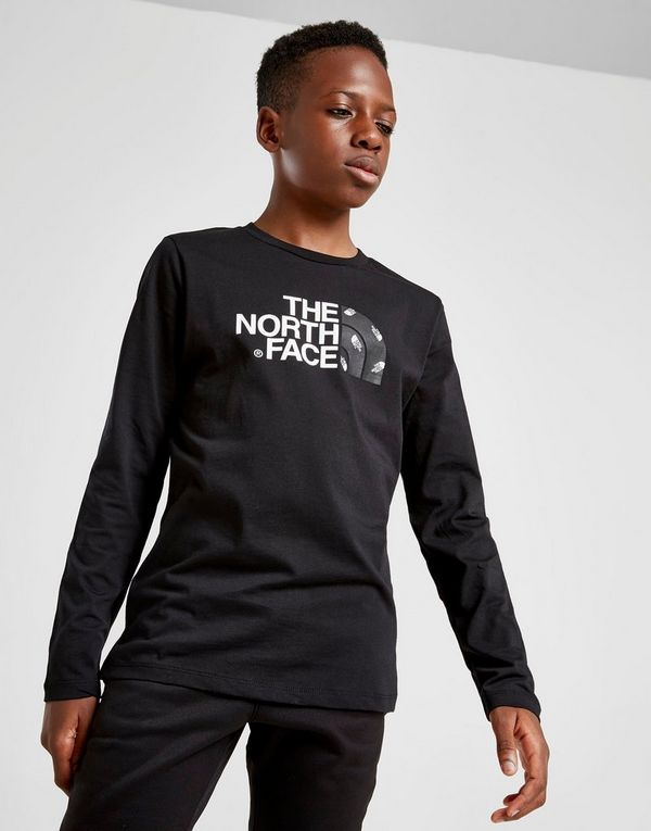The North Face Easy Longsleeve T-Shirt Junior