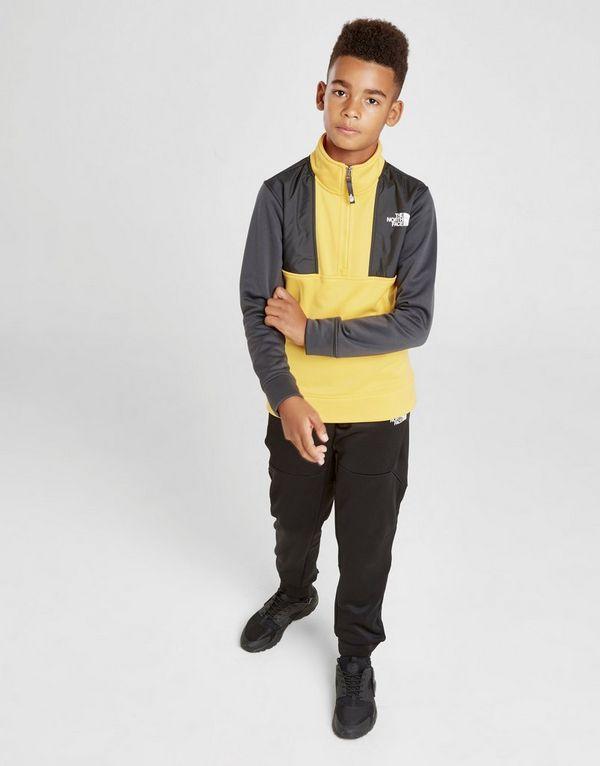 The North Face Surgent 1/4 Zip Sweatshirt Junior
