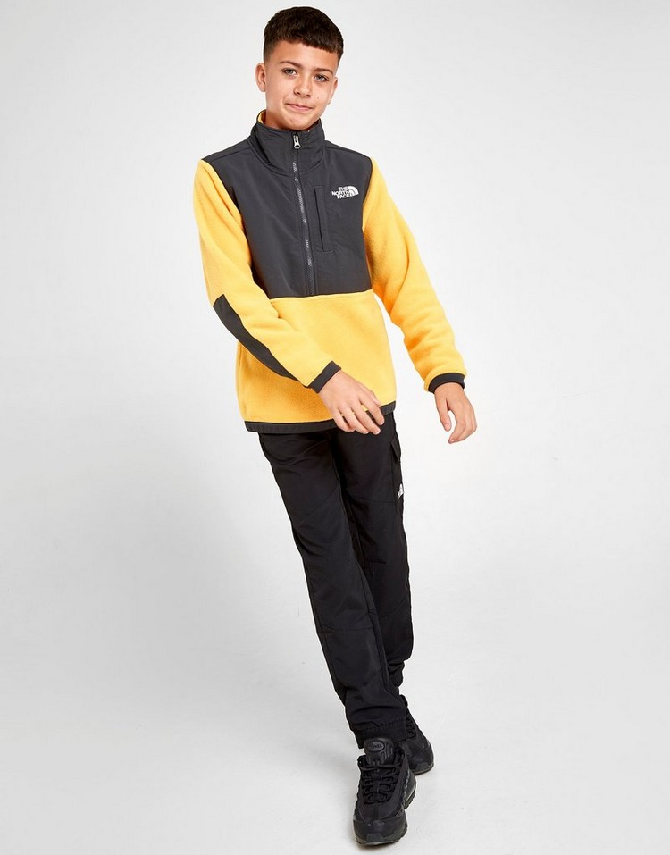 The North Face Peak 1/4 Zip Sweatshirt Junior