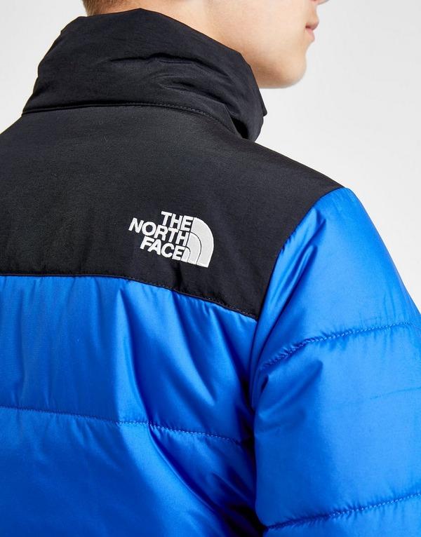 The North Face chaqueta North Peak júnior