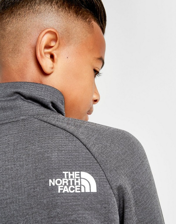 The North Face Reactor 1/4 Zip Sweatshirt Kinder