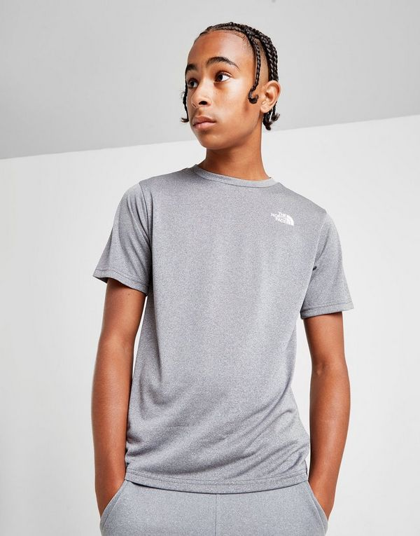 70839449c The North Face Short Sleeve Reaxion T-Shirt Junior
