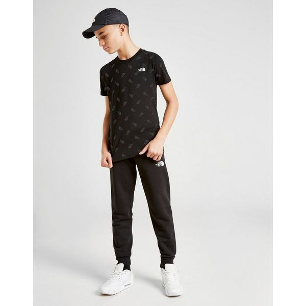 The North Face Simple Graphic Dome T-Shirt Junior
