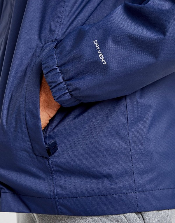 The North Face chaqueta Resolve júnior