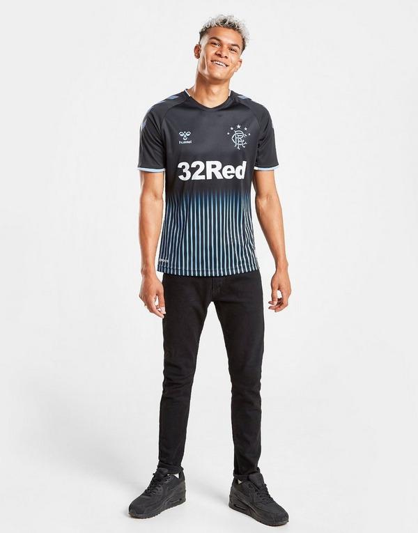 Hummel Rangers FC 2019/20 Away Shirt
