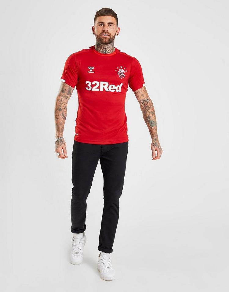 Hummel Rangers FC 2019/20 Third Shirt