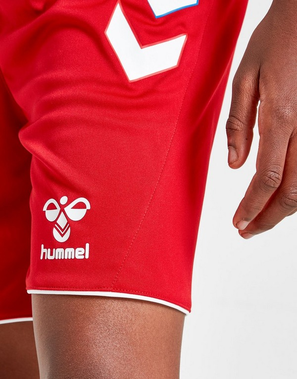 Hummel Rangers FC 2019/20 Third Shorts Junior