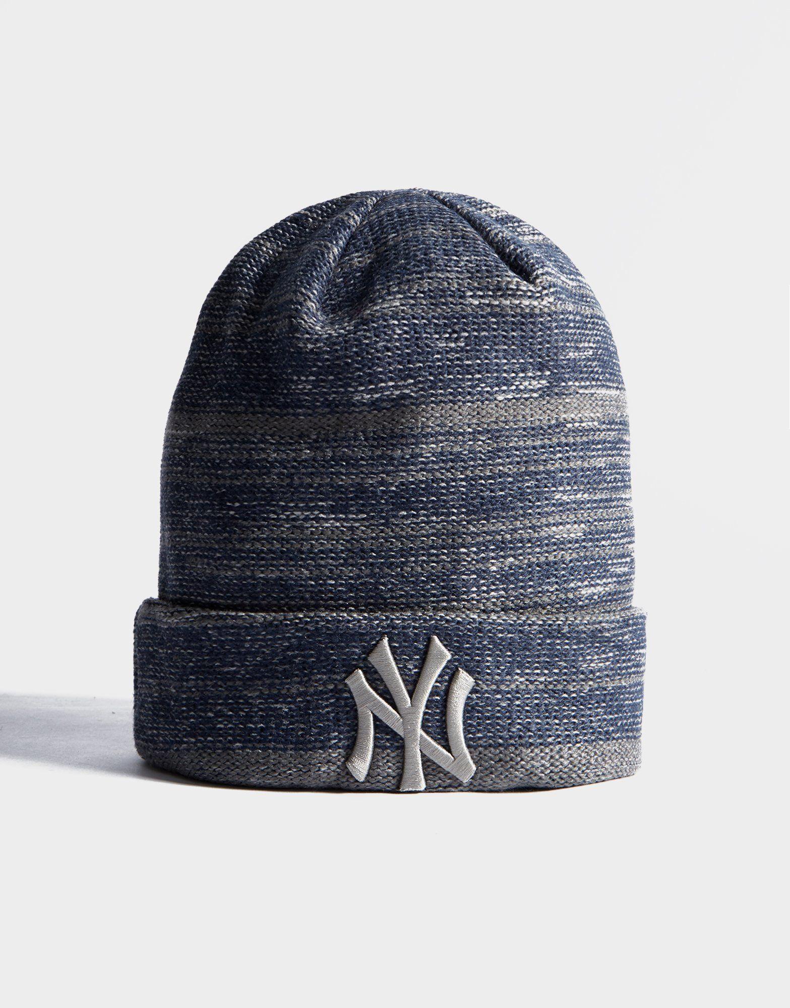 New Era MLB New York Yankees Beanie