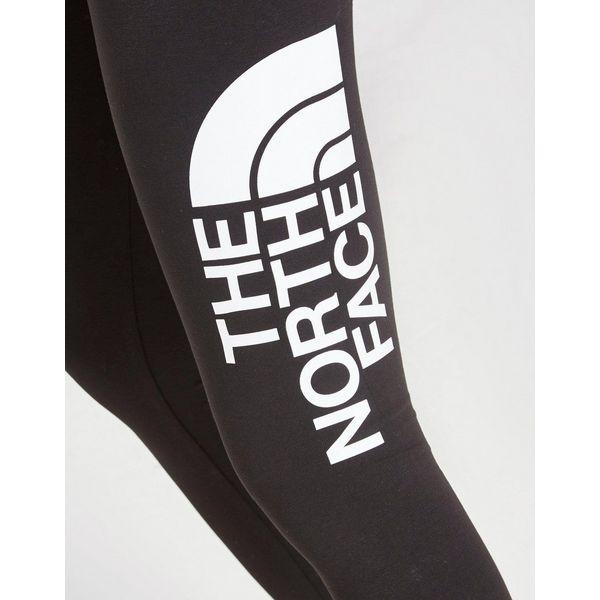 The North Face Girls' Logo Leggings Junior