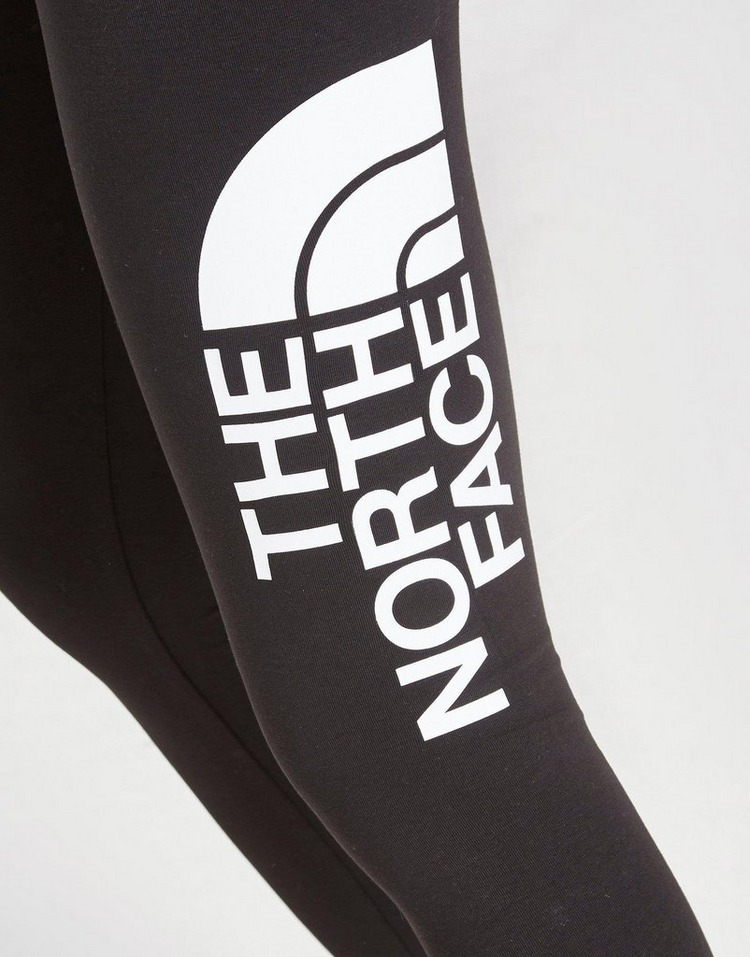 The North Face Girls' Logo Leggings Junior