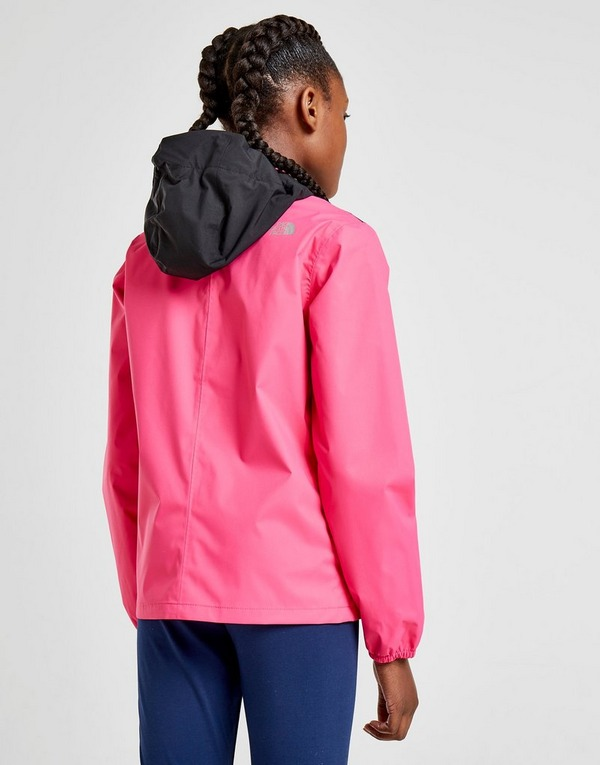 The North Face chaqueta Girls' Resolve Reflective júnior