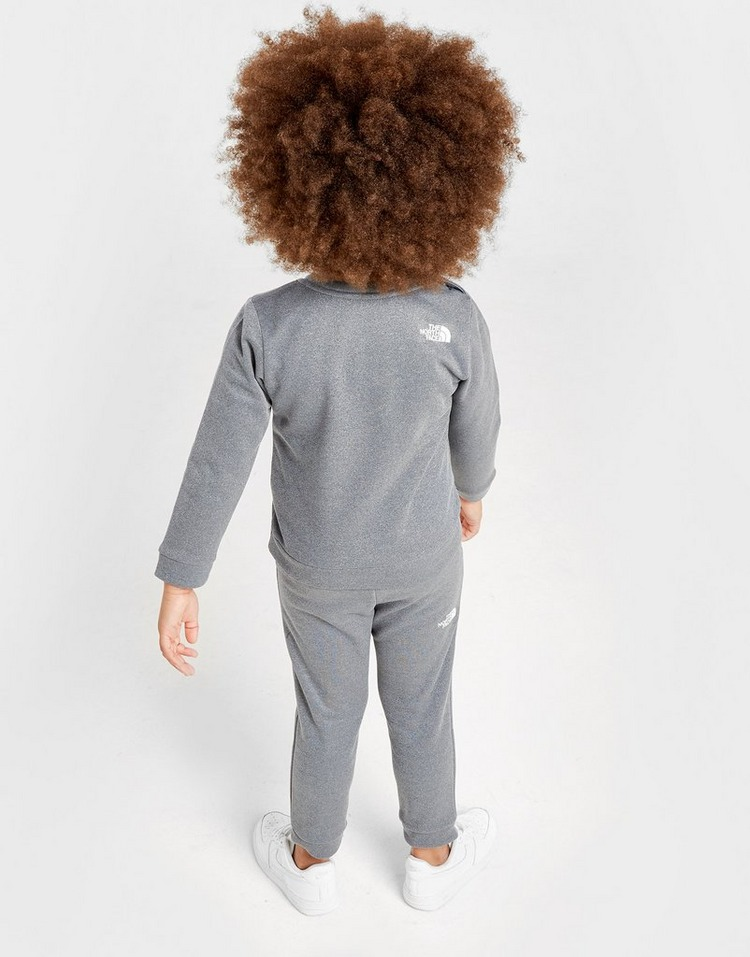 The North Face Surgent Logo Crew Tracksuit Children