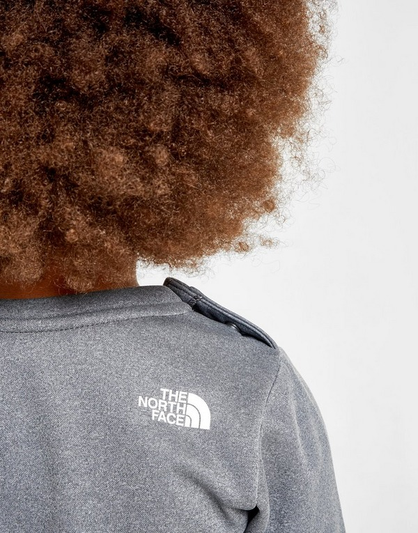 The North Face Surgent Logo Crew Tracksuit Children