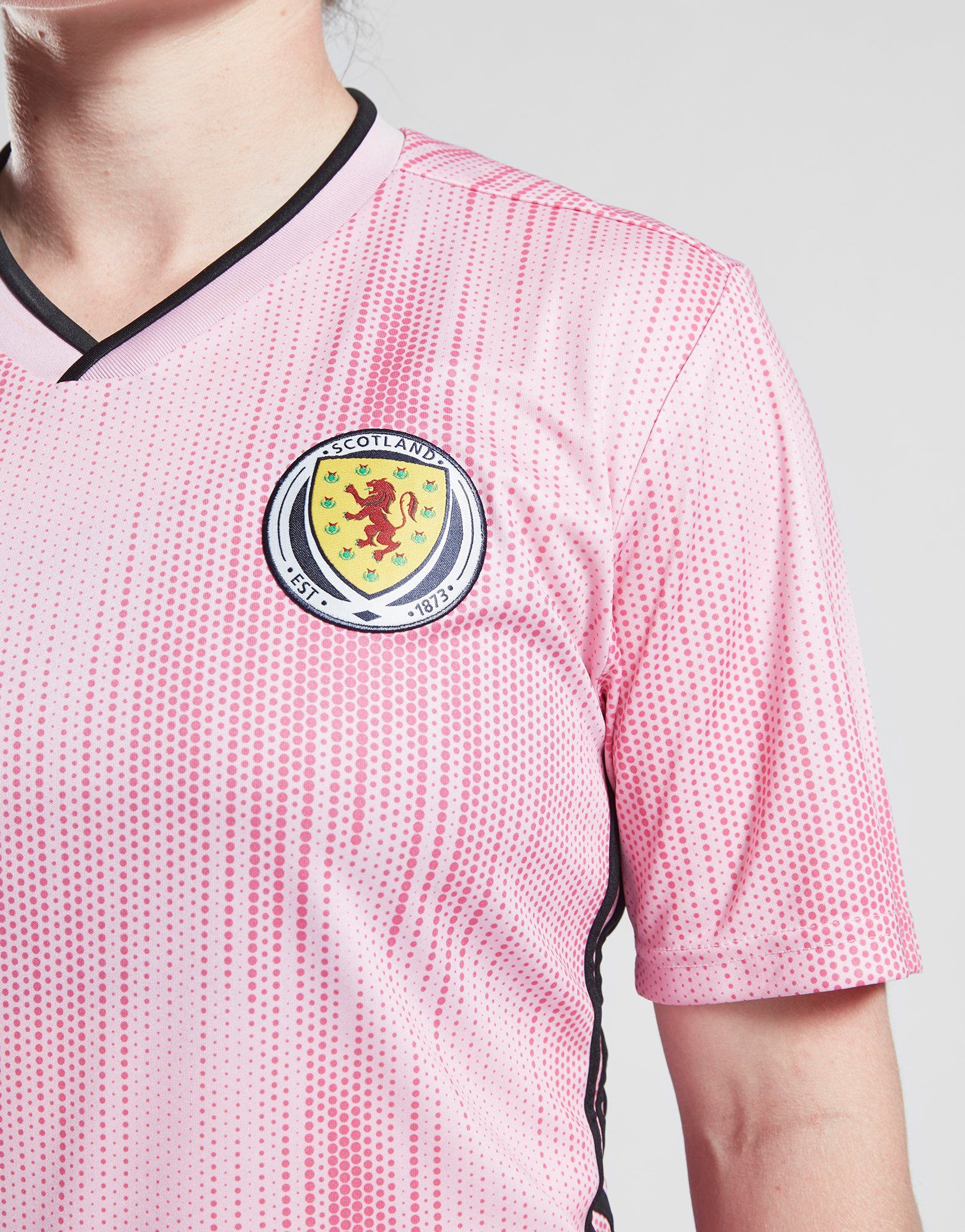 adidas Scotland WWC 2019 Away Shirt Women's PRE ORDER