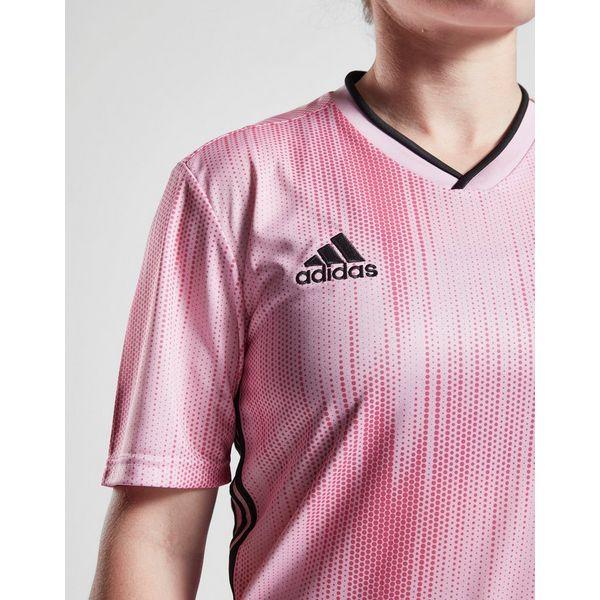 adidas Scotland WWC 2019 Away Shirt Women's