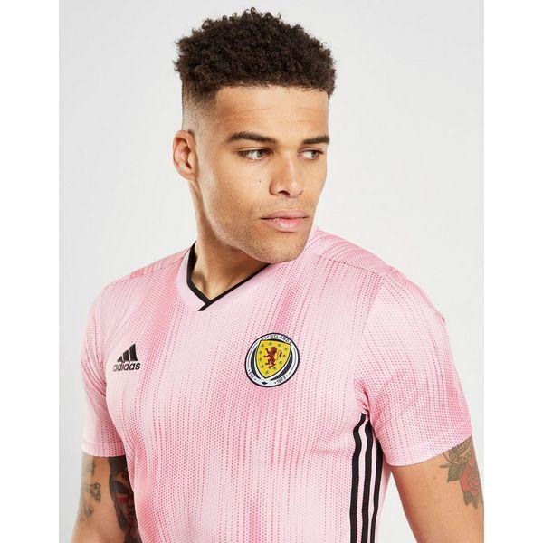 adidas Scotland WWC 2019 Away Shirt PRE ORDER