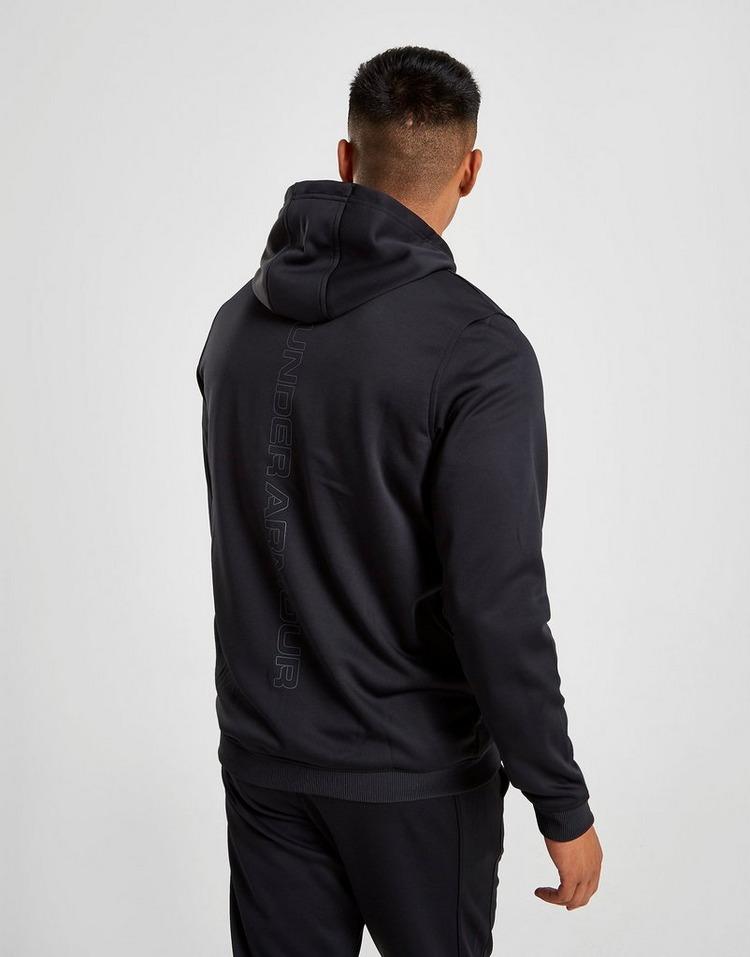 Under Armour chaqueta con capucha Fleece