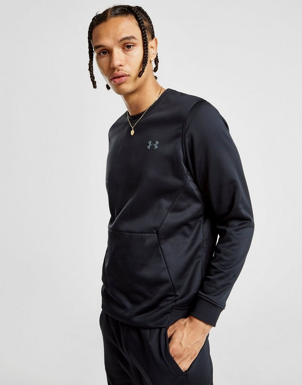 Under Armour Fleece Crew Sweatshirt