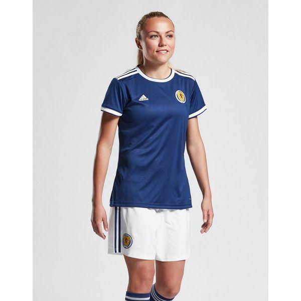adidas Scotland WWC 2019 Home Shorts Women's