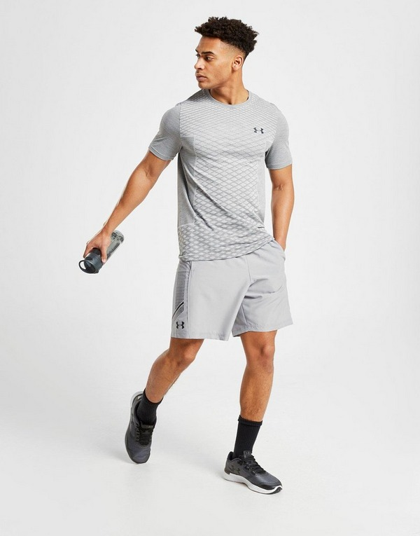 Under Armour Short Woven Graphic Homme