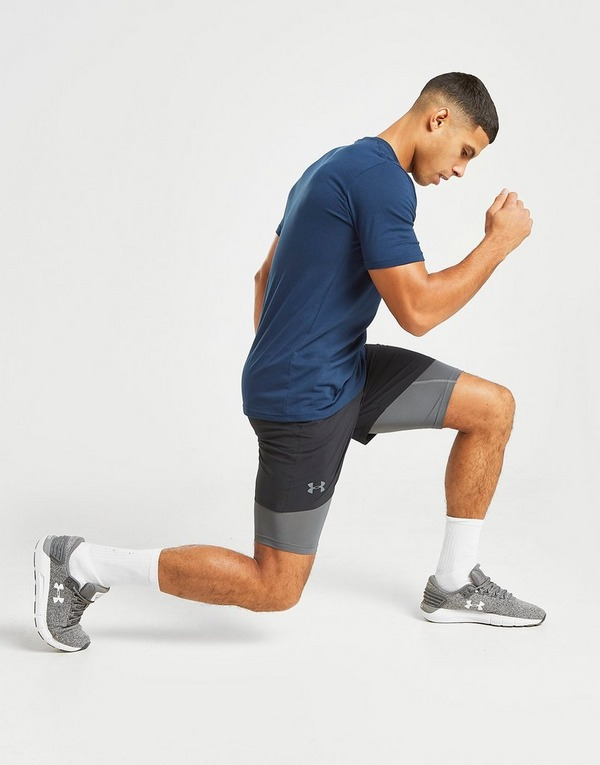 Under Armour Qualifier 2-In-1 Shorts