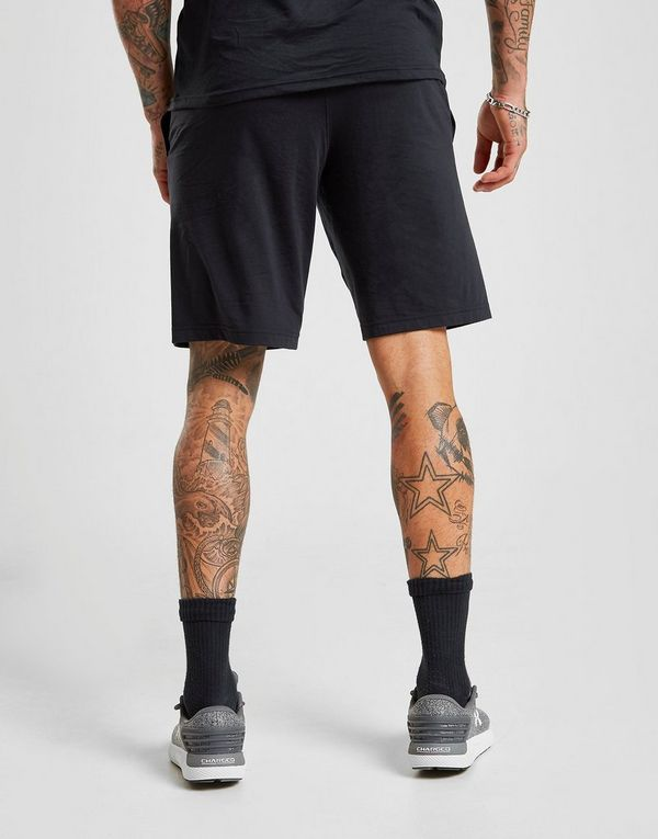 Under Armour Sportstyle Cotton Shorts