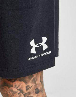 Under Armour Sportstyle Cotton Shorts