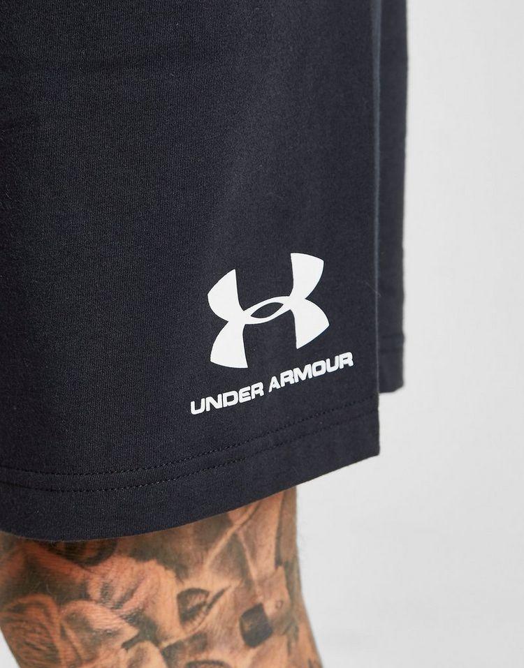 Under Armour pantalón corto Sportstyle