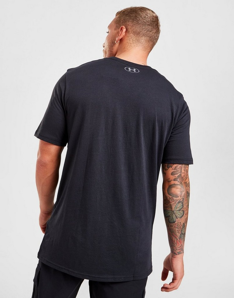 Under Armour Boxed Sportstyle t-paita Miehet