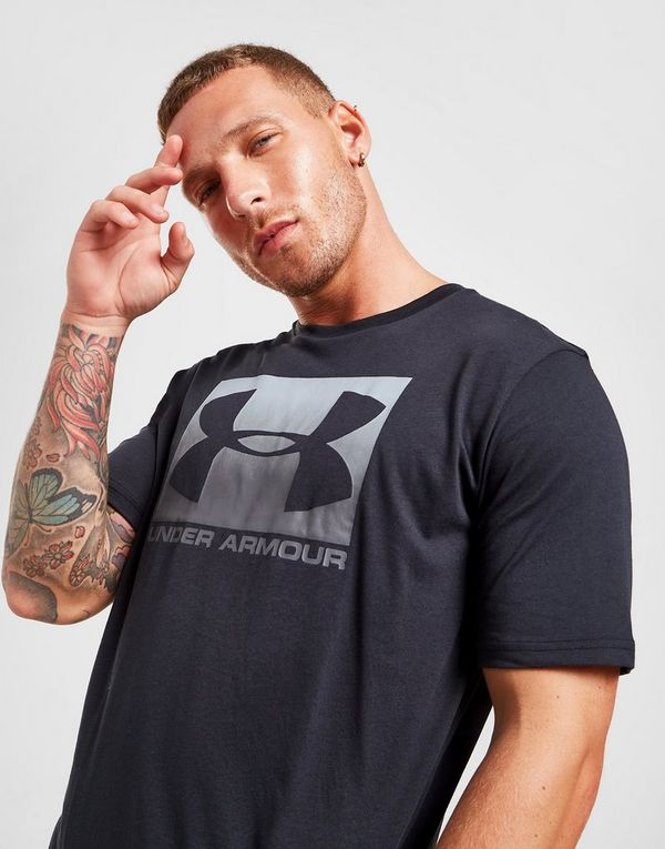 Under Armour Boxed Sportstyle T-Shirt