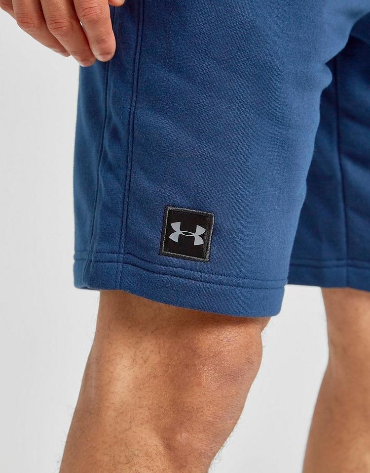 Under Armour pantalón corto Rival Fleece