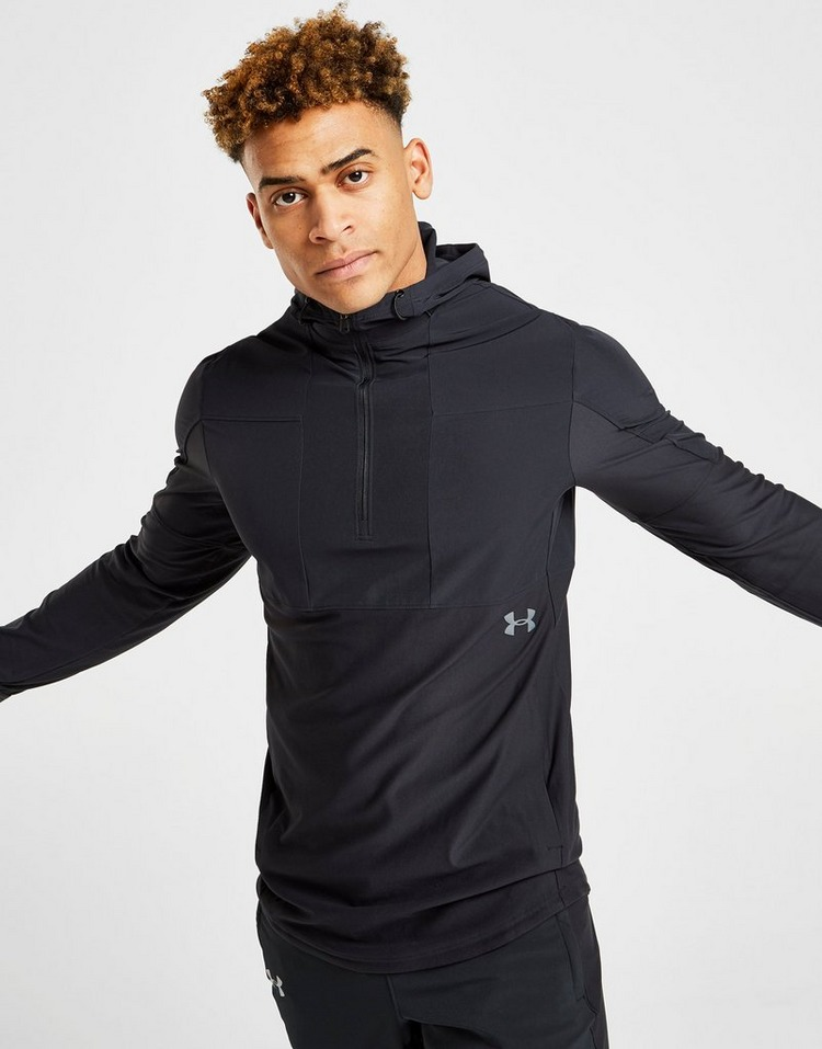 Under Armour Vanish 1/2 Zip Hoodie Heren