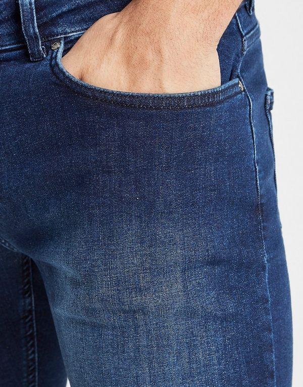 Supply & Demand Memory Denim Shorts