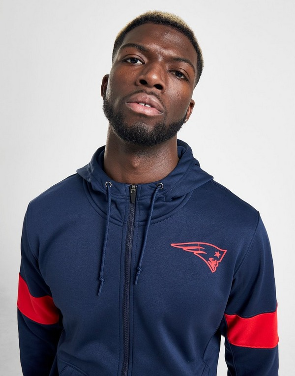 Nike NFL New England Patriots Therma Hoodie