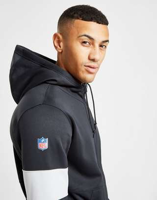 online store 63a9d 5f678 Nike NFL Oakland Raiders Therma Hoodie | JD Sports