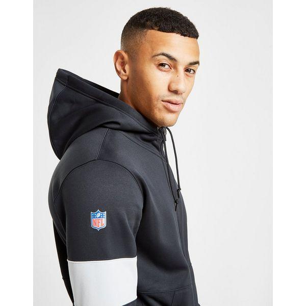 Nike NFL Oakland Raiders Therma Hoodie