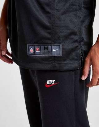 online store 25ad8 e454e Nike NFL Jacksonville Jaguars Game (Jalen Ramsey) Men's ...