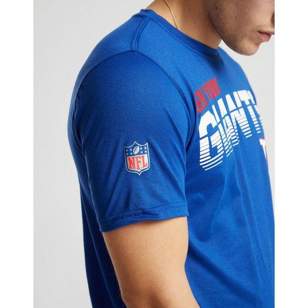 Nike NFL New York Giants Logo T-Shirt