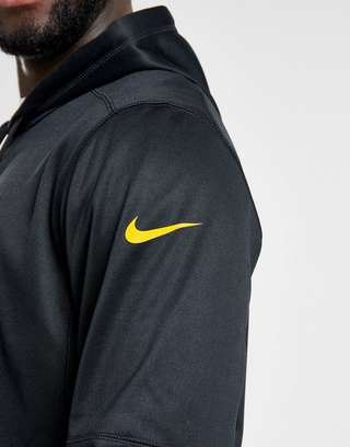 sale retailer c31da 52d3f Nike NFL Pittsburgh Steelers Logo Hoodie | JD Sports