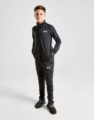 Original kaufen niedriger Preis absolut stilvoll Under Armour Trainingsanzug Kinder | JD Sports